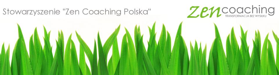 """Stowarzyszenie """"Zen Coaching Polska"""""""