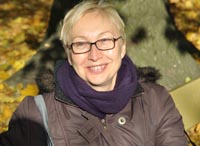 Anna Gołąb