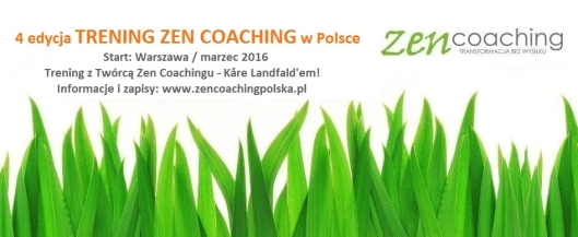 baner 4 Trening Zen Coaching